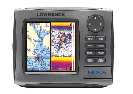 HDS5 är en kompakt enhet, men den rymmer mycket högteknologi och har strålande prestanda.