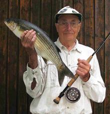 Även om jag, med bara fyra riktade multefisken, är en novis på området, har jag ingen invändning mot att utnämna multen som den yttersta utmaningen för kustfiskaren.