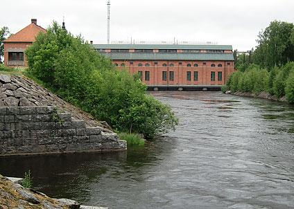 Vattenverksamhetsutredningen ställer krav på kraftbolagen, ett nytt och välkommet begrepp enligt många miljövänner.