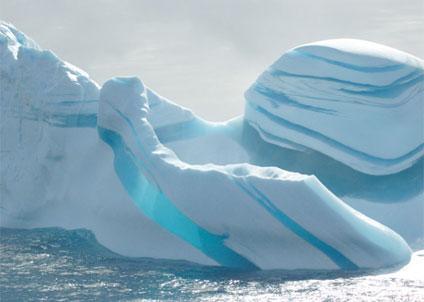Nej till marina skyddade områden i Antarktis