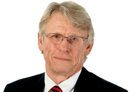 Kjell Jansson är VD på Svensk Energi och sa nyligen att vattenkraften bör miljöanpassas. (Foto: Svensk energi)