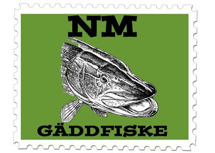 Den 17 maj kan du bli mästare i gäddfiske? Tillåtna metoder är spinn-, jerk- och flugfiske.
