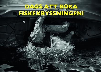 """Martin Falklind voltar med sin kajak under inspelningen av """"Expedition den gamle och havet."""" Foto: Johan Bergmark"""